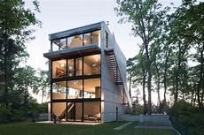ruge architekten house o ruge architekten archdaily
