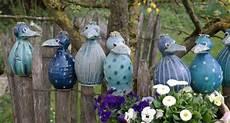 Dekorative Gartenkeramik Aus Meisterhand Meine