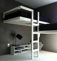 lit mezzanine design lit mezzanine la solution pour les petits espaces