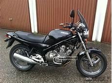 1996 yamaha xj 600 n moto zombdrive