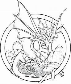 breathing dragons coloring pages at getcolorings