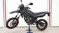 mz 125 sm sx rt montagest 196 nder motorrad lifter aufbocken