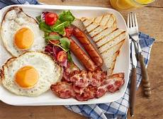 high protein breakfast ideas that will keep you full eat this not that