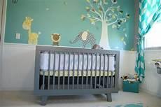 babyzimmer grau türkis baby room nursery teal nursery yellow nursery grey