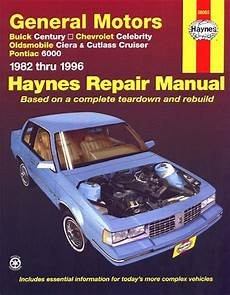 small engine maintenance and repair 1996 pontiac trans sport windshield wipe control buick century chevy celebrity olds ciera repair manual 1982 1996