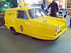 1972 Reliant Supervan Iii by 1000 Images About Veiculos Reliant On