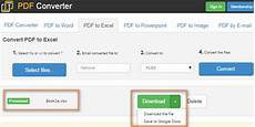 free pdf converter via email ncfilecloud