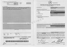 comment obtenir un certificat de conformité comment obtenir un certificat de conformit 233 mercedes