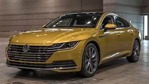 2019 Volkswagen Arteon Already On The Right Track  News
