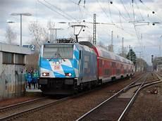 Db Regio Bayern 146 246 4 Alias Traxxl Bahnland Bayern