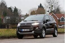 2015 Ford Ecosport 1 0 Ecoboost Review Autocar