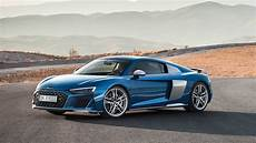 audi r8 facelift debuts with cool new design and 620 hp