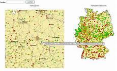 Lpg Tankstellen Deutschland Karte My