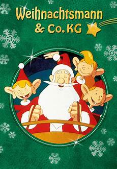 Ausmalbilder Weihnachtsmann Co Kg Wer Streamt Weihnachtsmann Co Kg Serie Schauen