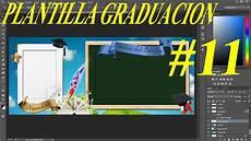 plantillas de graduacion gratis plantilla psd plantilla psd graduaci 243 n ideal