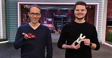 Das Ding Des Jahres Auf Prosieben Nukklear Baut App F 252 R