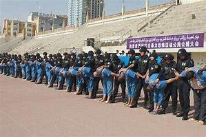 Image result for uyghur concentration camp