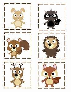 worksheets for kindergarten 15607 preschool printables free forest friends printable woodland animal baby shower woodland
