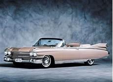 1959 Cadillac Eldorado Top Speed