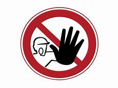 No Go - what to say when reporters enter a quot no go zone quot mr