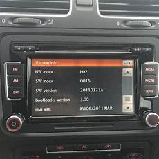 Vw Software Update Probleme - rcd 510 firmware software update problems help vw