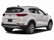 2019 kia sportage sx turbo awd specs price user reviews