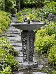 seasons garden water garden fountains garden water fountains