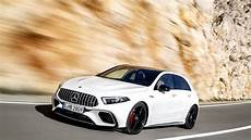 2018 Mercedes A Class Imagined As Amg A45 Coup 233