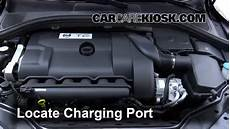 auto air conditioning service 2013 volvo xc90 on board diagnostic system how to add refrigerant to a 2010 2017 volvo xc60 2010 volvo xc60 3 2 3 2l 6 cyl