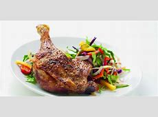 duck with ginger and lime_image