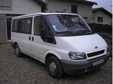 ford transit 9 places troc echange ford transit 9 places contre santa f 233 ou