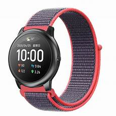 Bakeey 22mm Canvas Leather Smart by Smart Accessories Bakeey 22mm Canvas Smart