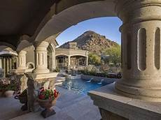 exquisite home exquisite tuscan inspired custom home in scottsdale