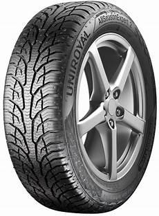 uniroyal allseasonexpert 2 tyre reviews