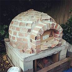 building a wood fired pizza oven d t macdonald