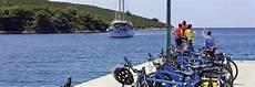 kroatien kreuzfahrt route rb inselh 252 pfen mit dem fahrrad