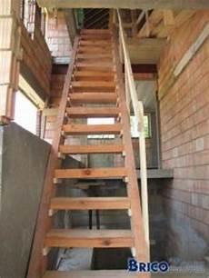 Escalier Ext 233 Rieur En Acier Galvanis 233