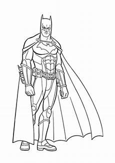 Batman Malvorlagen Zum Ausdrucken Batman Ausmalbilder Feen Ausmalbilder