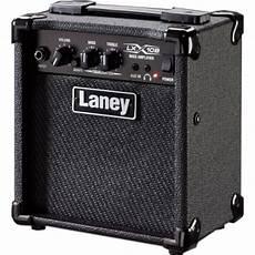 Laney Lx10b 10 Watt Bass Guitar Combo Black At Gear4music