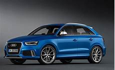 audi rs q3 gets uk pricing deliveries start in early 2014