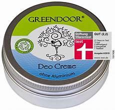 Wirksame Deo Creme Deodorant Ohne Aluminium 50ml Vegane