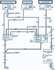 1994 Chevrolet S10 Blazer Wiring Diagram Auto Wiring