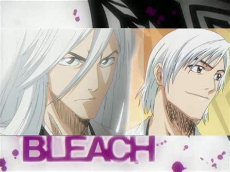 Bleach Captain Ukitake