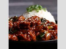 spicy korean pork barbecue_image