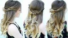 2 diy graduation hairstyle ideas 2018 braidsandstyles12 youtube