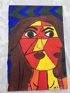 Pablo Picasso Selbstportr 228 T Kubismus