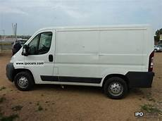 2007 Peugeot Boxer 333 L1h1 Hdi Car Photo And Specs