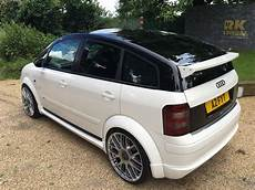 19 rearquarter audi a2 owners club
