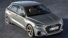 Audi A3 Iv Autobild De
