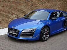 audi r8 lmx 2015 used audi r8 lmx ara blue effect